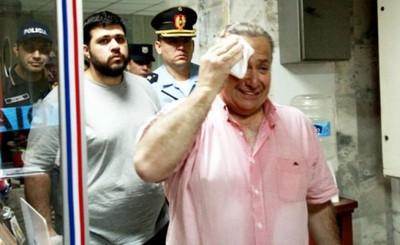 González Daher y Fernández Lippman a juicio oral