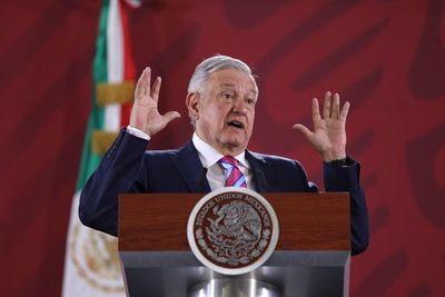 Terroristas o no, México rechaza presión de Trump sobre cárteles