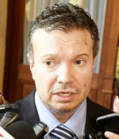 Seguridad de Carlos Arregui fue reforzada ante hecho de amedrentamiento, según Villamayor