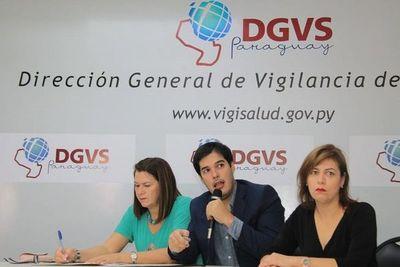 """Salud Pública sobre el Dengue: """"Ya estamos en epidemia"""""""