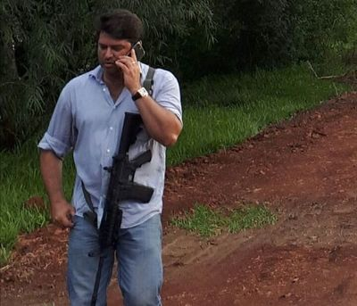Fiscalía acusa a Papo Morales por caso de Caacupé