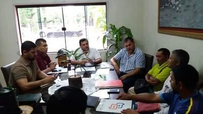 INDI, gobiernos locales y comunidades indígenas de San Pedro coordinarán plan de trabajo 2020