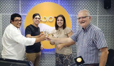 """Director de Bitácora del Viajero gana tercer lugar en Premios """"Pablo Medina"""""""