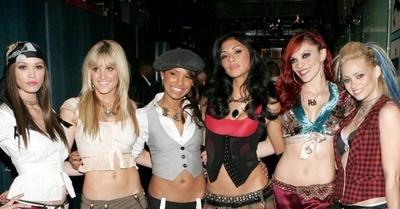 HOY / Pussycat Dolls regresa a los escenarios con una gira por Reino Unido en 2020
