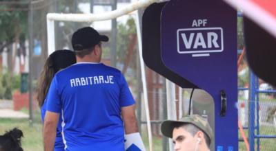 HOY / La Copa Paraguay se decidirá en presencia del VAR