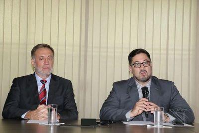 Resolución del STJ desestima todas sospechas de Fiscalía sobre Cartes