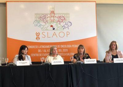 Paraguay será sede de congreso sobre oncología pediátrica