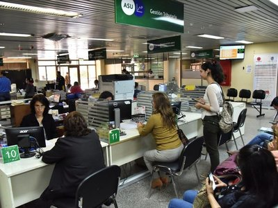 Contraloría ratifica pedido de rechazo a tercerización de impuestos en Asunción