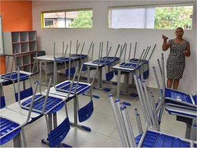 Culminan las clases y aguardan  matricular a más niños  en el 2020