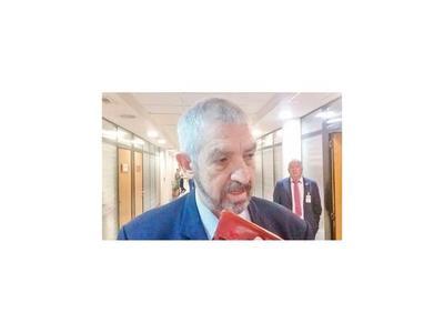 Kencho Rodríguez ya ocupa banca tras expulsión de Payo