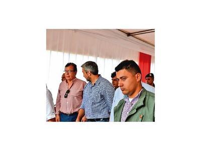 Abdo respeta decisión sobre Payo y Nicanor la justifica