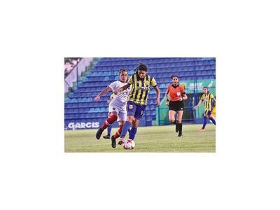 Semifinales en fútbol femenino