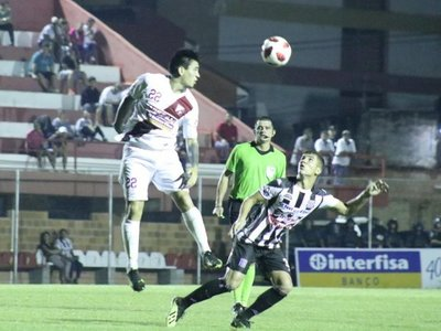 River busca más puntos para la Sudamericana
