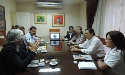 Secretaría de la Juventud de CDE impulsa campaña de educación vial