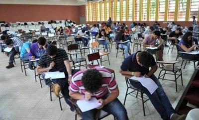 4.851 postulantes rinden hoy por 68 vacancias en Itaipú Binacional