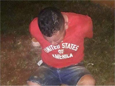 Asalto, persecución y heridos tras asalto a una panadería en Minga Guazú