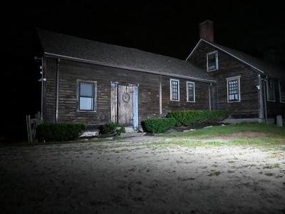 Netflix lanzará una serie-documental sobre los lugares más embrujados en Estados Unidos