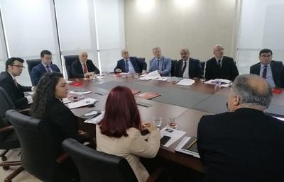 Empresarios turcos se reunirán con sus pares paraguayos