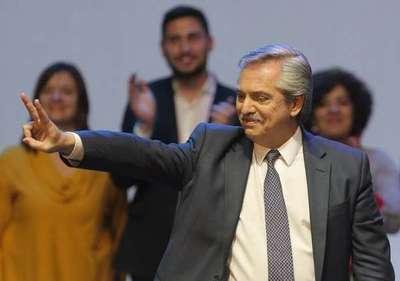 Cuatro medidas prioritarias que prepara Alberto Fernández para Argentina