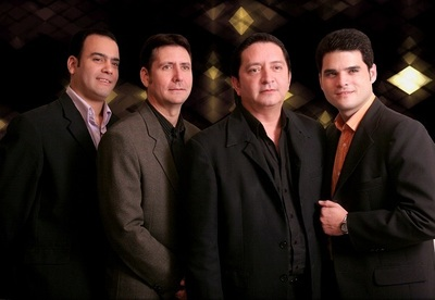 Grupo Generación ofrecerá show en Argentina
