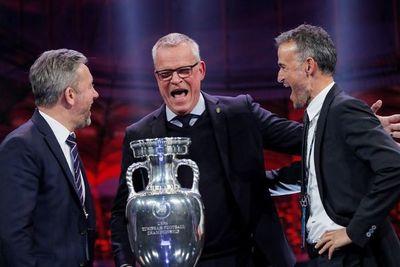 Eurocopa-2020, partido inaugural en Roma y final en Londres