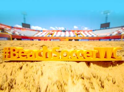 Mundial de fútbol playa deja una buena imagen de Paraguay, afirman