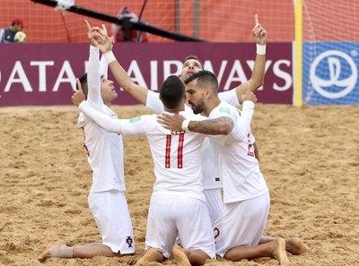 Portugal vence a Japón y reta a Italia en la final del Mundial