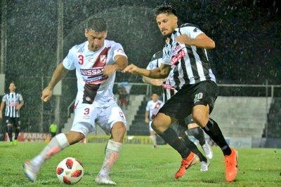 Compacto: Deportivo Santaní 0