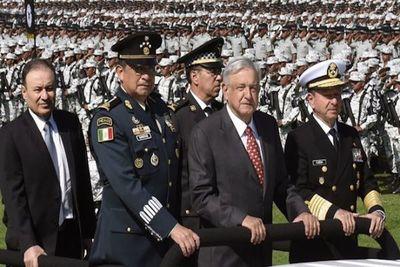 México rechaza incursión armada norteamericana