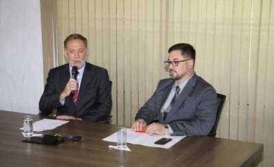 HOY / Equipo jurídico estará atento a las acciones de fiscalía brasileña