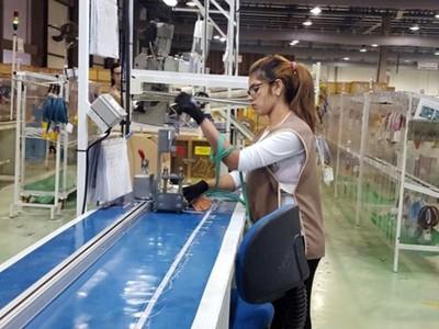 Ascienden exportaciones de maquila paraguaya en octubre