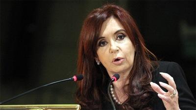 Cristina Fernández declara en la causa de la obra pública en Santa Cruz