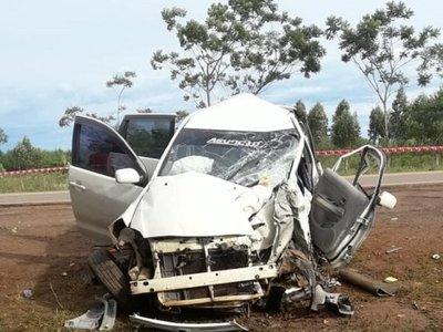 Trágico accidente se cobra la vida de dos niños en San José de los Arroyos