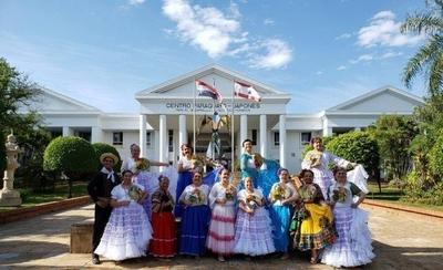 HOY / Clausura de actividades de los adultos mayores en el Centro Paraguayo Japonés