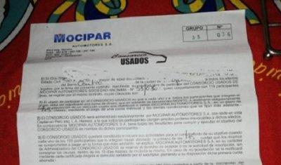 Imputan a director de Mocipar tras casi 150 denuncias de estafa