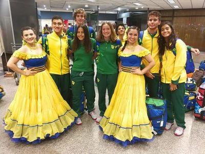 Campaña Buen Anfitrión recibió a participantes de Juegos Escolares Sudamericanos