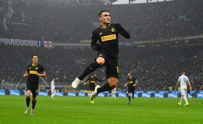 El Inter de Conte 'asalta' la cima del Calcio