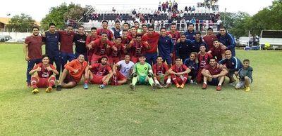 Cerro Porteño, campeón de la Sub 19