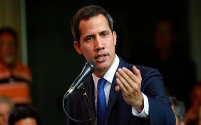 Guaidó anunció la delegación que lo representará en Asamblea de la ONU