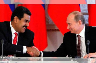 Rusia y Venezuela tendrán visitas mutuas de buques de guerra
