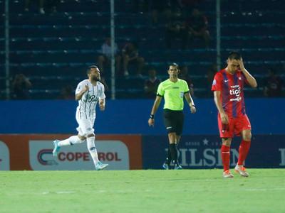 Libertad vuelve a derrotar a Cerro en la Nueva Olla