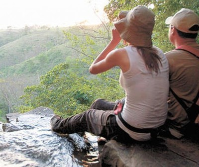 Informe revela mejora en ingresos por turismo