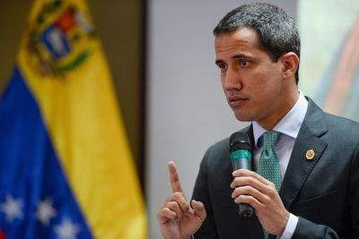 Denuncias de corrupción amenazan liderazgo de Guaidó en Venezuela