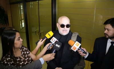 HOY / La banca de Payo: ¿es para la ANR o para el Frente Guasu?