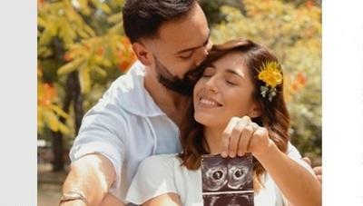 El Doctor David Mussi se refirió al embarazo de su esposa Silvita Romero
