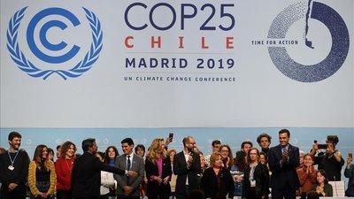 Comienza cumbre que deberá sentar las bases de una nueva acción climática