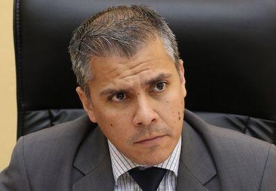 ANR pide banca de Cubas 'para enmendar error anterior'