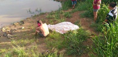 Hombre muere ahogado en el Río Monday