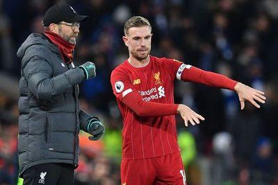 Liverpool inicia con un buen colchón su frenético final de año