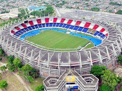 Cartagena sortea la Copa América Colombia y Argentina-2020